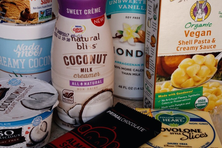 Going Dairy Free: Everything You Ever Wanted ToKnow